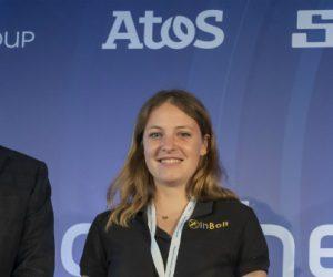 InBolt digitalise les processus manuels et remporte le prix ArianeGroup