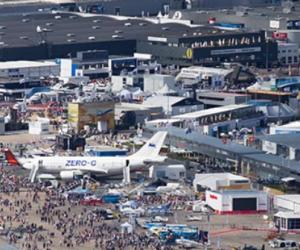 L'aéronautique, secteur stratégique de l'économie française