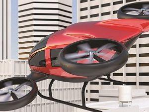 VTOL, l'autonomie prend son envol grâce à la simulation