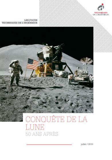 Conquête de la Lune : 50 ans après