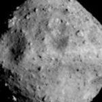 De nouvelles photos de l'astéroïde Ryugu nous aident à comprendre la formation des planètes