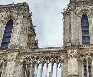 Plomb à Notre-Dame: l'inquiétude persiste