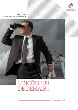 L'ingénieur de demain: interdisciplinarité, numérique et environnement