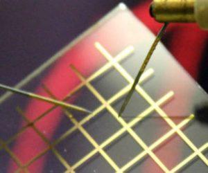 Des films en nylon dans les appareils électroniques