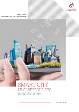 Smart city: le carrefour des innovations