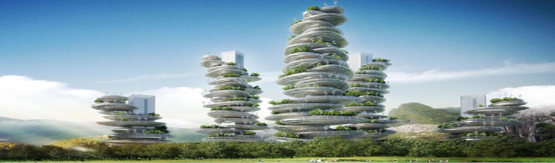 Le biomimétisme, quand les villes apprennent de la nature