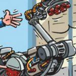 En images : le robot Handle bientôt dans les entrepôts (ou presque)