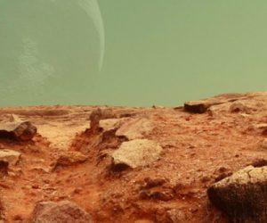 Mars tremble, vous pouvez l'écouter