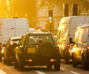 Les voitures autonomes menacent les centres-villes