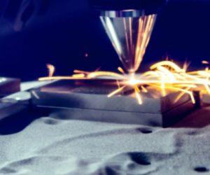 Fabrication additive : les contrôles nécessaires