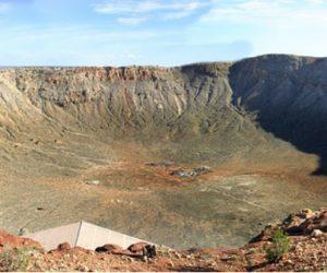 Le public invité à détecter les cratères d'astéroïdes