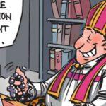 En images : le chapelet connecté du Vatican victime d'une faille de sécurité