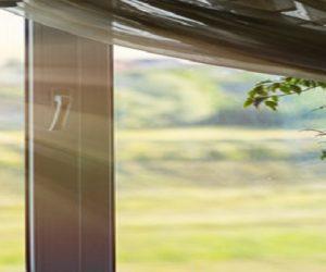 Des vitres qui stockent la chaleur le jour et la rendent la nuit
