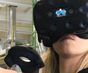 «2016 a constitué un virage pour la réalité virtuelle»