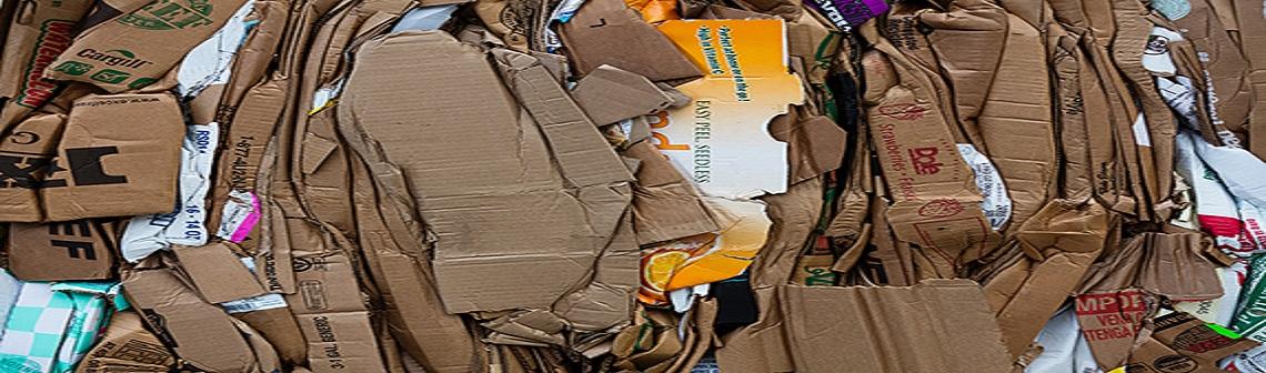 Le recyclage des papiers et cartons est en crise
