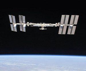 Les astronautes allumeront un feu à bord de l'ISS