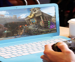 "Cloud Gaming : Shadow met ""l'ordinateur du pro-gamer dans le cloud"""