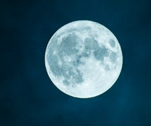 Le premier étage de la prochaine fusée pour la Lune est fini (Nasa)