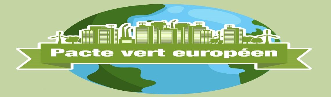 L'Europe prévoit son Pacte vert pour une transition juste