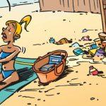 En image : l'archipel des Palaos interdit les crèmes solaires toxiques...