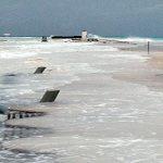 Huit scénarios face à la montée du niveau de la mer d'ici 2100