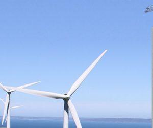 Trois techniques originales pour stocker l'énergie renouvelable