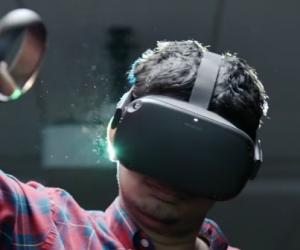 La réalité virtuelle au service des hôpitaux