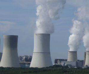 Nucléaire: démantèlement autorisé pour l'usine Eurodif (Tricastin)