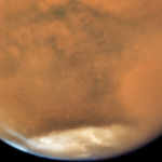 À la surface de Mars, l'eau n'a pas disparu en une fois