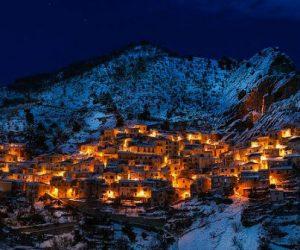 PROSNOW : le logiciel d'aide à l'enneigement des stations de ski
