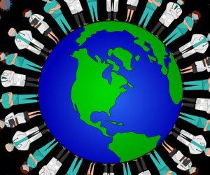 Penser l'après Covid-19 : vers quels modèles économiques se tourner ?#1 L'économie planétarisée