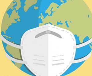 Plaxtil transforme les masques chirurgicaux en objets en plastique recyclable