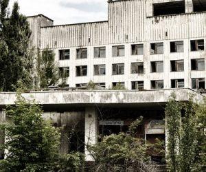 Quels sont les risques des incendies dans la zone d'exclusion de Tchernobyl ?