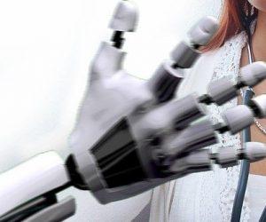 « Il faut créer des ponts entre les spécialistes de la robotique et du soin »
