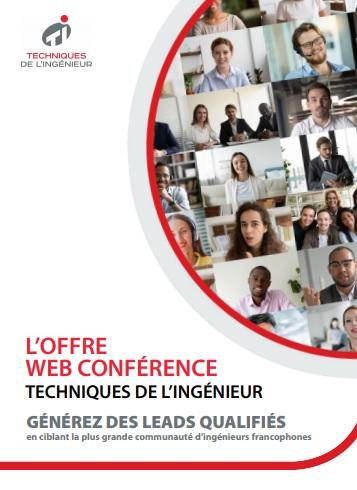 Kit média web conférence