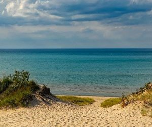 La Liste rouge veut protéger les dunes méditerranéennes