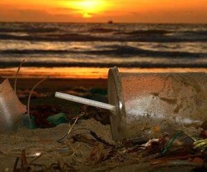 Un algorithme pour détecter les plastiques flottants par satellite
