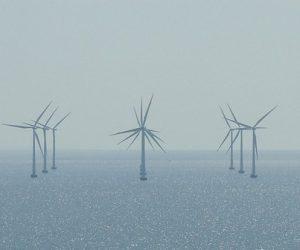 Les flotteurs pour éoliennes offshore français mettent le cap en Asie