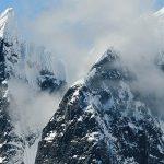 L'Antarctique face à plusieurs points de basculement