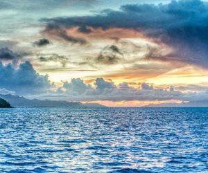 Les îles coralliennes ne sont pas condamnées à disparaître