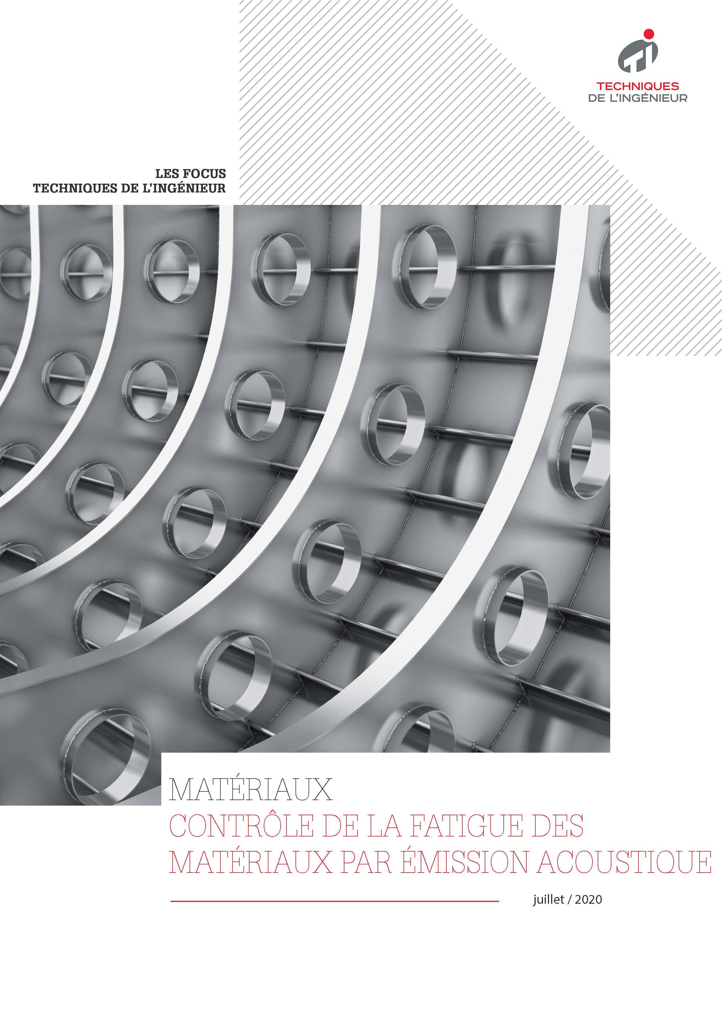Contrôler la fatigue des matériaux par émission acoustique