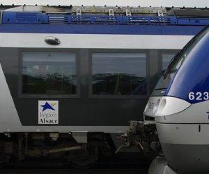 """Le TGV du futur """"roulera pour les Jeux olympiques"""" de 2024, promet la SNCF"""