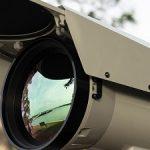 Caméra thermique pour applications scientifiques et longue distance