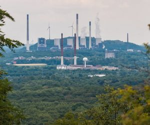 Attributions du ministère de la Transition écologique : l'énergie bien sûr !