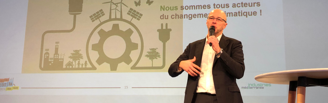 Regards de dirigeants #6 : Boris Lombard, KSB en France