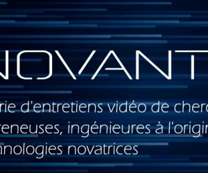 Innovantes, les vidéos de femmes scientifiques à l'origine de technologies novatrices