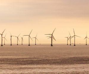 L'offshore éolien tient le cap malgré la crise