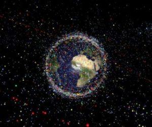 Marché du spatial : concurrence à tous les étages