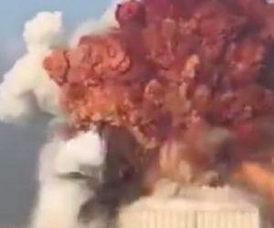 Explosions à Beyrouth : le nitrate d'ammonium, le drame avant et après