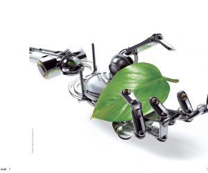 Rendez-vous de la Mécanique « L'écoconception : gagnez en productivité et en compétitivité »